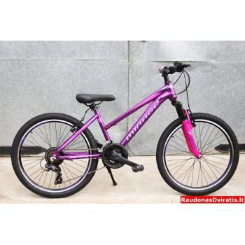 24 Umit Mirage violet aliuminis